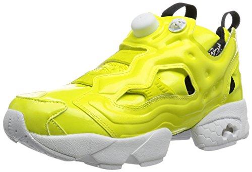 Reebok Sneaker Instapump Vernice GIAL - 38