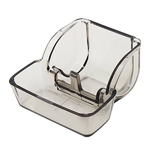AIKE Transparent Gimbal Cover Cap for DJI Spark Camera Guard Protector and Lens Filter Clamp Lock Clip Holder Drone