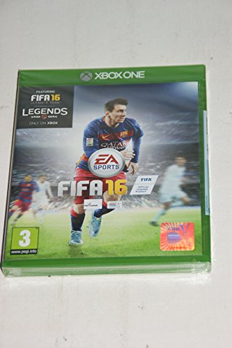 Electronic Arts FIFA 16 Xbox One