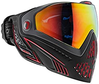 Dye i5 Paintball Goggle (Fire)