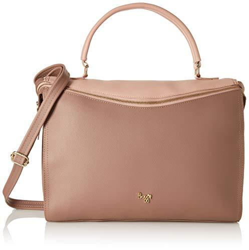 Baggit Women's Handbag (Mauve)