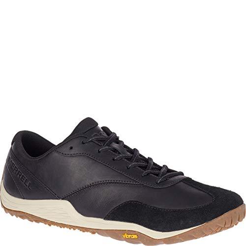 Merrell Herren Trail Glove 5 Ltr Sneaker, Schwarz, 47 EU