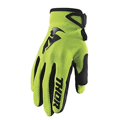 Thor MX Sector Kinder Motocross MTB Handschuhe 2020 acid