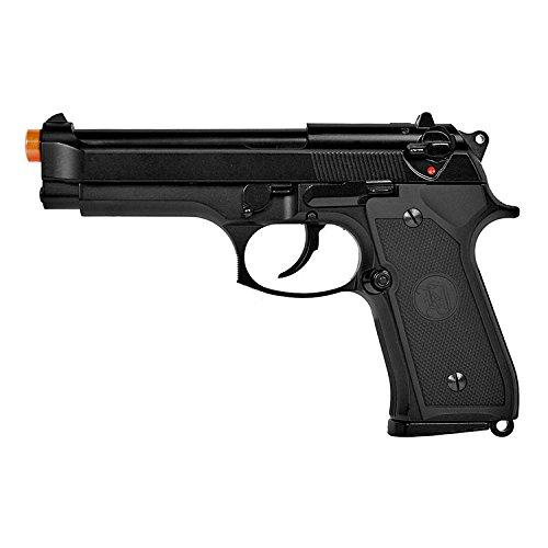 KJW M9 Full Metal Gas Blow Back Pistol