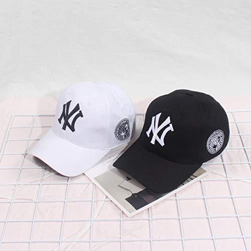Moto Rider Shop Gorra New York Yankees Negra