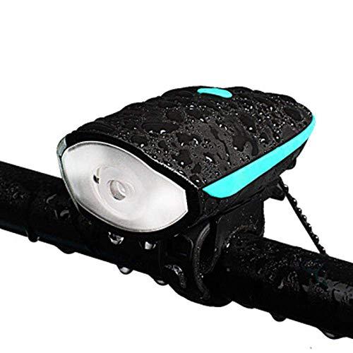 Fietsverlichting Super heldere fiets led-koplamp USB oplaadbare fietslamp koplamp fiets MTB racefiets dljyy