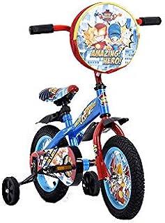 Veloci Bicicleta Hero, Infantil Rodado 12