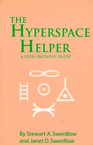 The Hyperspace Helper (English Edition)