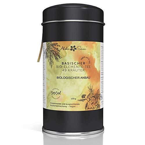 Aloha Sana -  ® | Basentee Bio
