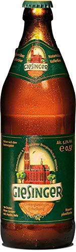 Giesinger Bräu Erhellung 12 x 0,5l bayerisches Bier