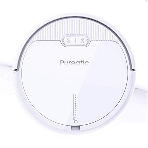 Fantastic Prices! 1800Pa Multifunctional Smart Floor Cleaner,3-in-1 Auto Rechargeable Smart Sweeping...