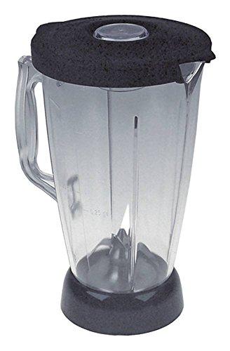 Sirman Mixbecher für Mixer ORIONE CE für Mixer komplett komplett Kunststoff komplett 2000ml