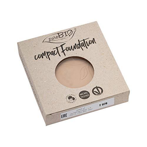 Purobio Compatto Fondotinta Refill 01, 9 gr