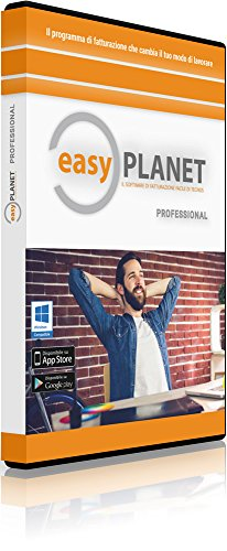 Easy Planet Professional