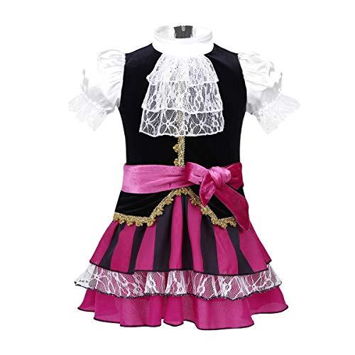 - Mädchen Räuber Kostüme