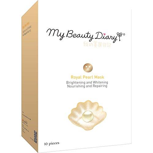 My Beauty Diary Pearl Powder Mask