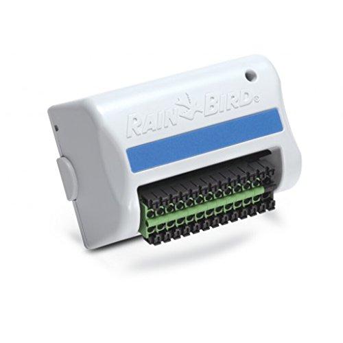 Rain Bird beregnung Computer, Tipo de Dispositivo de impuestos de ESP LX de msm8Módulo de expansión–8Estaciones, Gris, 17x 3.5x 15cm, f42220