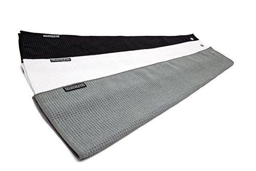 Clothlete Greenside Golf Towel
