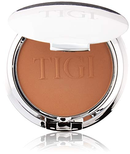 Tigi Powder Foundation Entice for Women, 0.37 Ounce