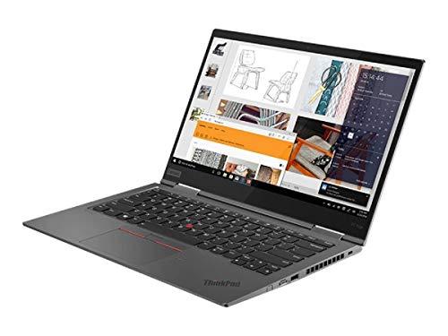 LENOVO ThinkPad X1 Yoga G4 i7-8565U 35,6cm 14Zoll HDR UHD Touch 16GB 1TB M.2 SSD IntelUHD 620 FPR Cam W10P64 4G LTE - Iron Grey