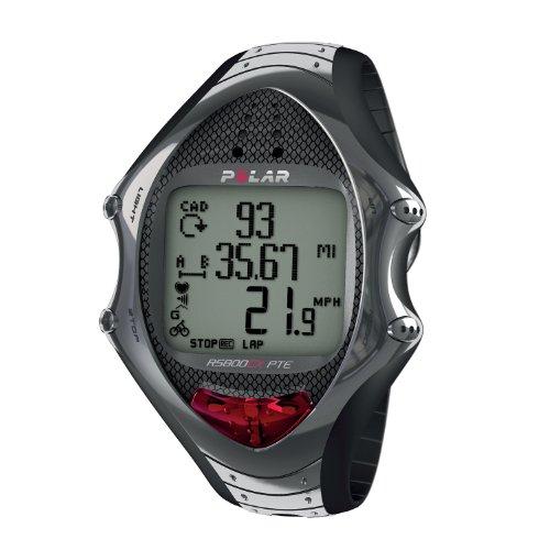 Reloj Polar Pulsómetro RS800G3, UNI
