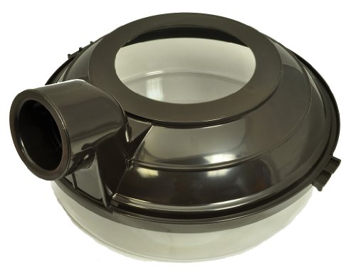 RAINBOW bidone aspiratutto Originale 2Quart Water Pan