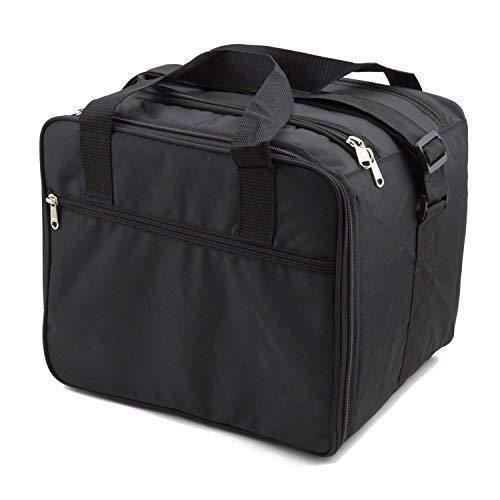 Bolsa, bolsillo interior adecuado para maleta moto (Aluminio / Top Case) de BMW Adventure F650GS, F700GS, F750GS, F800GS, F850GS, R1200GS, R1200GS-LC, R1250GS-LC - No. 15