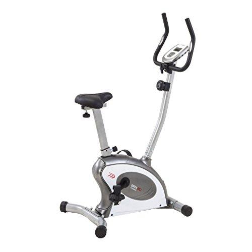 Toorx Cyclette BRX-60 Unisex-Adulto, Nero, 69x26x52