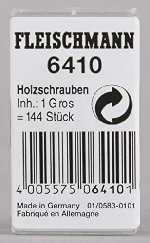 Fleischmann Holz-Schrauben Gros