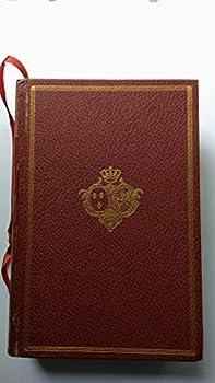 Canterbury Tales  International Collectors Library Edition
