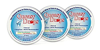 queasy drops for chemo