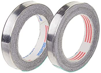 Tourna Lead Tape 2 Roll Pack-1/4-inch by 72-inches 2 Pack