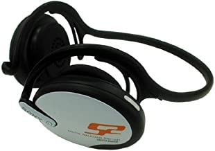 Sony SRF-H11 S2 Sports AM / FM Radio Walkman with Rear Reflector Headphones (Discontinued by Manufacturer)