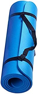 SIZOO - Mat - Yoga Mat For Women Ladies Sport 15 Mm Thick And Durable Yoga Mats Anti-Skid Sports Fitness Mat Anti-Skid Mat...
