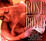 Songtexte von Rose Royce - Greatest Hits: Studio Cuts