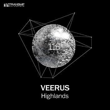 Highlands EP