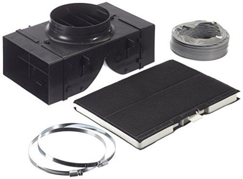 Bosch DHZ5345 Dunstabzugshaubenzubehör/Starterset für Umluftbetrieb