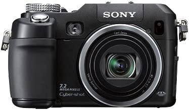 Sony Cybershot DSCV3 7.2MP Digital Camera with 4x Optical Zoom