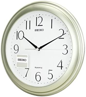 Imoerjia Home Office Wall Clock Qxa246L,Qxa327M