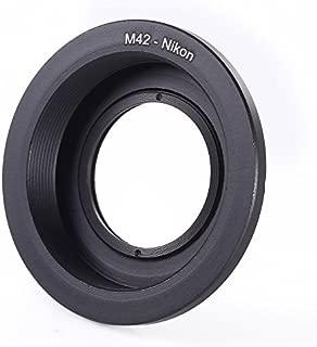 1200D Anello di inversione Adattatore Macro 49mm vhbw per Canon EOS 1100D