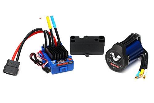 Traxxas 3350R Velineon VXL-3s Brushless Power System