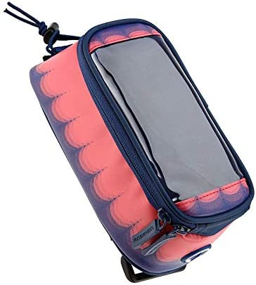 OULATUWB Cycling Bike Frame Dallas Mall Bag with Top Holder A surprise price is realized Waterproof Phone