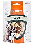 Boxby Sushi: 100 g.