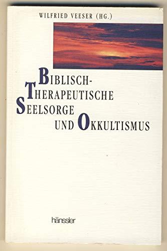 Biblisch-therapeutische Seelsorge und Okkultismus
