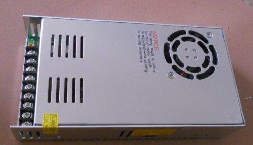 Gowe 350,36VDC, 9.8A Netzteil, passende NEMA 23, NEMA 34Stepper Motor/Stepping Motor CNC Kit