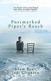Postmarked Piper's Reach by [Adam Byatt, Jodi Cleghorn]