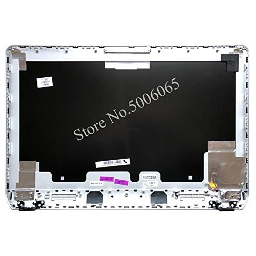 Laptop keyboard, LCD TOP back cover For HP Envy DV7 DV7-7000 DV7T-7000 A Shell 681969-001
