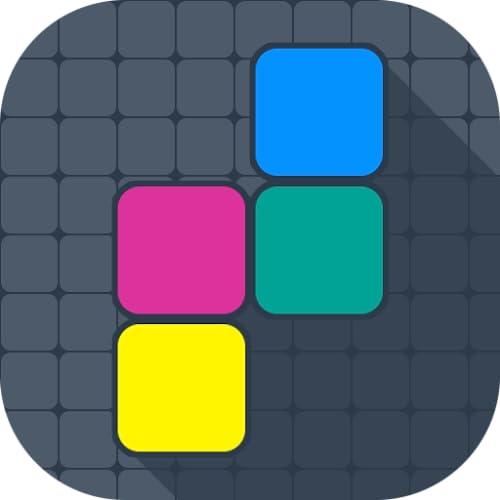 Blocks x 10 – Puzzle Game