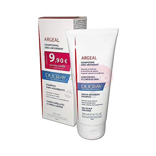 DUCRAY Shampoo 1er Pack (1x 150 ml)