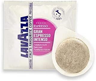 Lavazza Espresso ESE Coffee Pods - Dark Roast (Gran Espresso Intenso, 150 Pods)